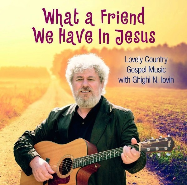 What a Friend We Have In Jesus (CD)