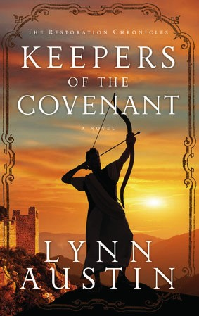 Keepers of the Covenant- Restoration Chronicles Series 2
